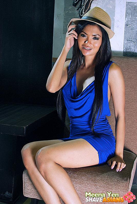 Meena Yen