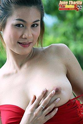 June Tharita