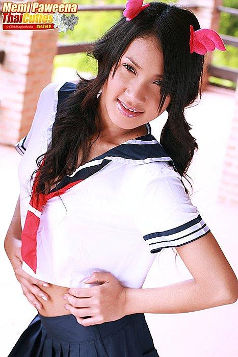 Memi Paweena