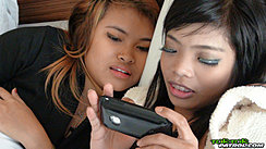 Using Smartphone Together